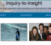 Inquiry to Insight