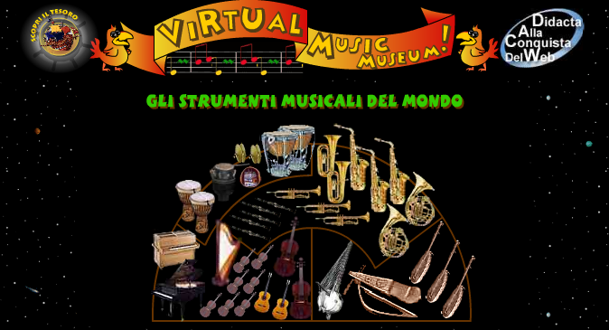 Museo Musicale Virtuale